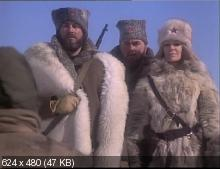 ����� - ������� ������ / Ilsa The Tigress Of Siberia (1977) DVDRip
