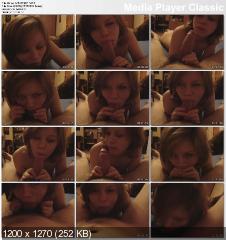 Секс с молоденькой девушкой (2009) CamRip