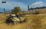 Мир Танков / World of Tanks (v0.8.7) PC - Лицензия