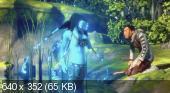 Сарила: Затерянная земля / The legend of Sarila/La légende de Sarila (2013) DVDRip