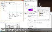 Microsoft Windows 8.1 Pro 6.3.9431 х64 Lite Desktop PC (13.07.24/ENG/RUS)