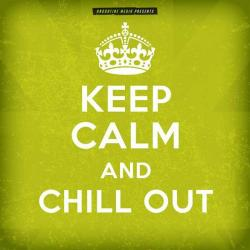 VA - Keep Calm And Chill Out (2015)