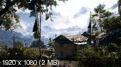 Far Cry 4 (v1.10 + DLCs/2014/RUS/ENG) RePack от R.G. Freedom