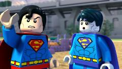 Лего супергерои DC: Лига справедливости против Лиги Бизарро / Lego DC Comics Super Heroes: Justice League vs. Bizarro League (2015) BDRip 720p