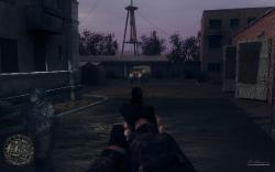 S.T.A.L.K.E.R.: Shadow of Chernobyl - F.O.T.O.G.R.A.F. + weapons mod (2014/RUS/EN/RePack by SeregA-Lus)