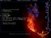 Jinn'sLiveUSB 4.3 (x86/x64 UEFI/2015/RUS)