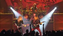 Judas Priest - British Steel Live [30th Anniversary Deluxe Edition] (2009) DVDRip от MediaClub {Android}