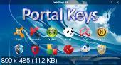 Portal Keys 2.2 Rus