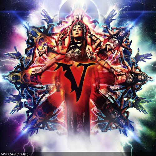 Veil of Maya - Matriarch (2015)