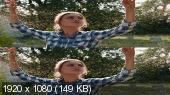Без черных полос (На весь экран) Восхождение Юпитер 3Д / Jupiter Ascending 3D Вертикальная анаморфная