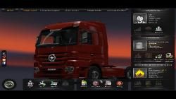 Euro Truck Simulator 2 v 1.17.1s (2013/RUS/ENG/RePack R.G. Steamgames)