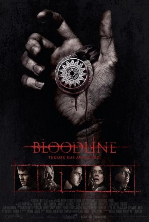 Krwawe dziedzictwo / Bloodline (2013) PL.WEB-DL.720p.XviD.AC3-LTN / Lektor PL + RMVB + x264