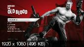 Wolfenstein: The Old Blood (2015/RUS/ENG) RePack от R.G. Механики