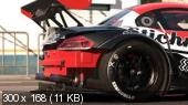Project CARS (2015) PC {RUS, ENG, R.G. GameWorks}