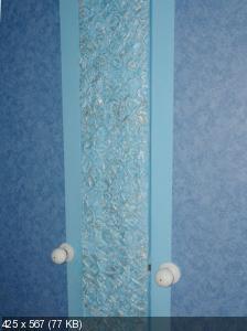 Декоративное оформление стен  0a07a27941c5b7615f043b79a5efa230