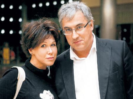 Андрей и Юлия Норкины: это так трудно - дышать друг без друга!