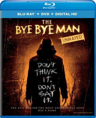 БайБайМэн / The Bye Bye Man (2017) BDRip 1080p | Расширенная версия | iTunes
