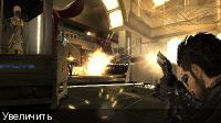 Deus Ex: Human Revolution. Director's Cut (2013/RUS/ENG/Repack by SEYTER)