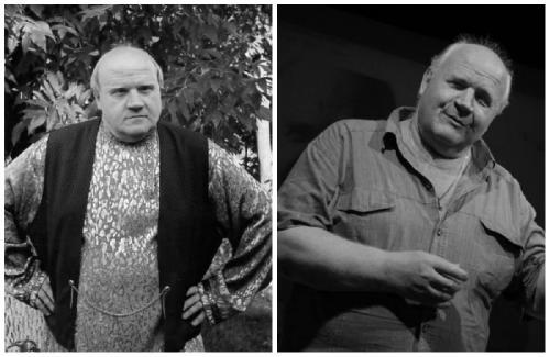 На 65-м году жизни умер заслуженный артист России Сергей Фетисов