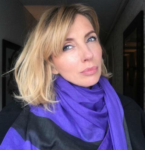 Подруга Светланы Бондарчук опубликовала ее откровенное фото