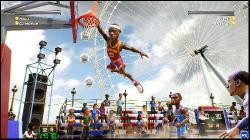 NBA Playgrounds (2017/RUS/ENG)