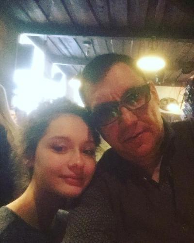 Егор Кончаловский тоскует по сыну и молодой жене