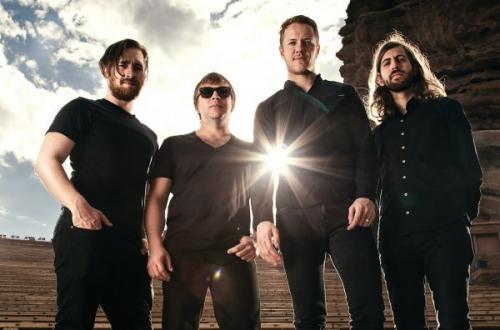 Группа Imagine Dragons представила свой новый трек