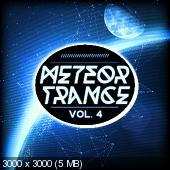 Meteor Trance, Vol. 4 (2017)