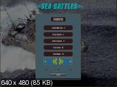 Sea Battles (2017) PC