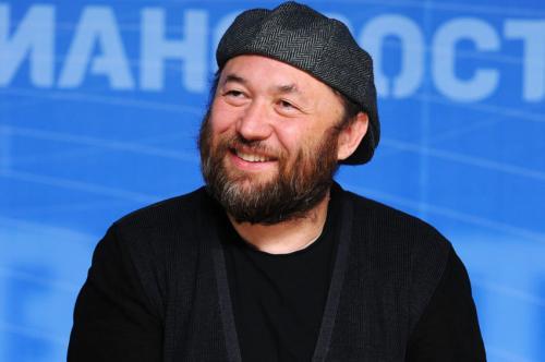 Forbes назвал самого успешного российского режиссера