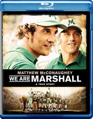 Мы - одна команда / We Are Marshall (2006) BDRip 1080p