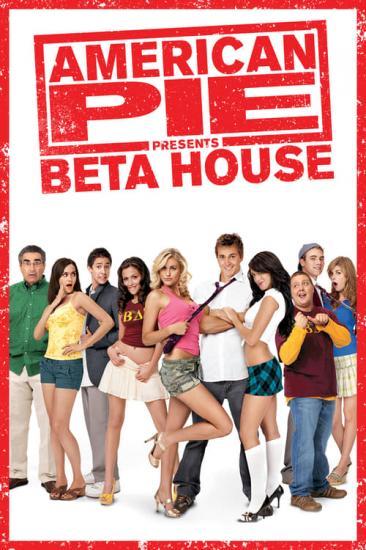 American Pie Presents Beta House 2007 UNRATED 1080p WEBRip x265-RARBG